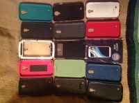 Samsung Galaxy s3 s4 cases for sale