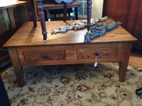 Coffee Tables (Hitt  Miss Consignments