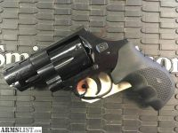 For Sale: EAA Windicator .357 Magnum Snub Nose Revolver #7071