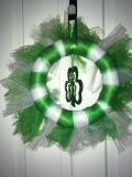 Handcrafted St Patrick s Wreath