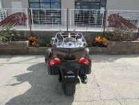 Caramels 2010 CAN-AM Spyder RT-S SM5 trike