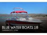 2007 Bluewater Boat for Sale