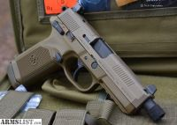 For Sale: FNX-45 Tactical Desert Tan