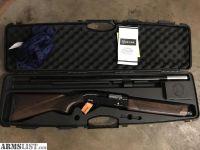 For Sale: BNIB CZ 912 Semi-Auto Shotgun