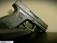 For Sale: Rare Glock 19 Gen 3 Austrian Proofed