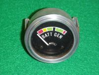 Purchase VINTAGE NEW NOS STEWART WARNER VOLTAGE GAUGE CHEVY FORD SCTA AMC STUDEBAKER motorcycle in Fort Wayne, Indiana, United States, for US $34.95