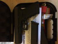 For Sale: Glock 17, gen3