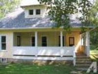 $149 / 3 BR - Vacation Rental Historic Brown County 3 BR bedroom
