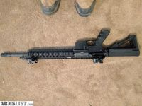 For Sale/Trade: Ruger sr556