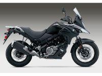 2017 Suzuki V-Strom 650XT Dual Purpose Motorcycles Monroe, WA