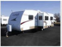 2006 Laredo by Keystone M-284 Bhs with Slide