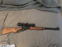 For Sale/Trade: Marlin 336w 30-30