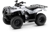 2018 Honda FourTrax Recon ES Utility ATVs Saint George, UT