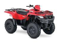 2017 Suzuki KingQuad 750AXi Utility ATVs Trevose, PA