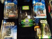 Star Wars Collectibles 4