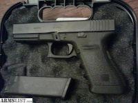 For Sale: Glock 21 Gen 3 .45acp