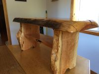 Juniper coffee table