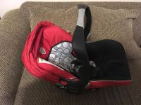Britax Car Seat In Very Good Condition Swap Only