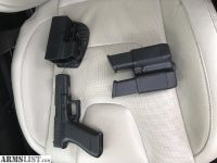For Sale/Trade: Glock 17