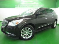 2014 Buick Enclave Premium AWD 1-Owner-CarFax!