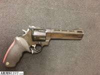 For Sale: Taurus Raging Bull (454 Casull)
