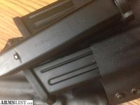 For Sale: HK p30/vp9 mags and mag holster