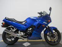 2006 Kawasaki Ninja 250R -