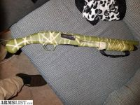 For Sale/Trade: mossberg 590 shockwave