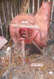 New Holland silage blower