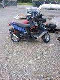 1988 Yamaha Snow Scoot Crossover Snowmobiles Pierceton, IN