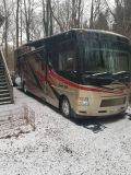 2013 Thor Motor Coach Outlaw 37LS