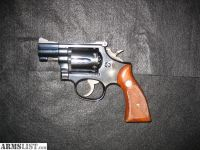 For Sale: SMITH WESSON 2 ""