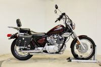 2007 Yamaha Virago 250 Cruiser Motorcycles Pittsfield, MA