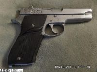 For Sale: smith and wesson model 39-2