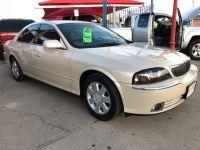 2003 Lincoln LS 4dr Sdn V6 Auto w/Base Pkg