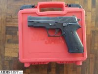 For Sale: Sig Sauer P220 German Made