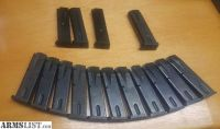 For Sale: Pre-ban and post-ban genuine Beretta 15rd 92 series magazines magazine mag mags clip clips
