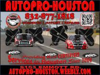 Transmission Repair Houston Harris County TX