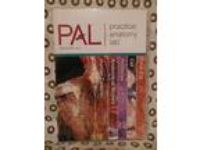 PAL Practice Anatomy Lab 2.0 Heiser Heber 2008 CD Pearson