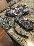 Thirty One Bags and wristlet prices for all 3