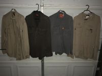 fire resistant work shirts