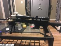 For Sale/Trade: 762x39 ar15