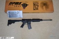 For Sale: DPMS Oracle AR-15