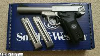 For Sale: Smith & Wesson SW22 Victory
