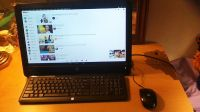 "21"" HP touchscreen desktop android"