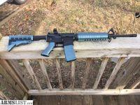 For Sale: AR-15 .556 NATO