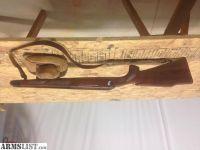 For Sale: Remington 700 BDL long action stock