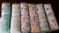 Honest Company diapers size 1