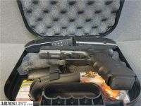 For Sale: Glock 17C gen 4 9MM compensated 3 mags glock 17