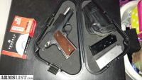 For Sale/Trade: Rock Island Armory 1911 Officer's Model